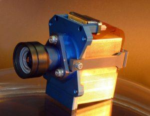 Caméra miniature CSEM